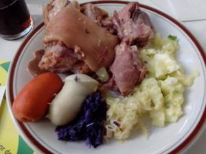 Jantar Alemão