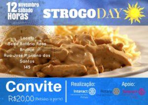 strogoday