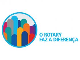 Lema Rotário 2017/2018