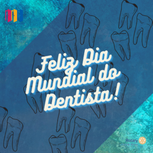 3 de outubro. dia do dentista