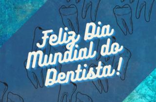 3 de outubro. dia do dentista