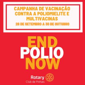 campanha vacina polio 2020. 7