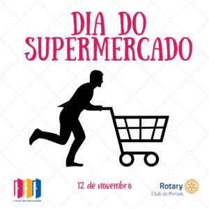12 de novembro. dia do supermercado