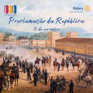 15 de novembro. proclamacao da republica