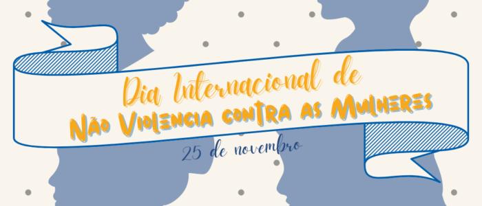 25 de novembro. dia internacional de nao violencia contra as mulheres