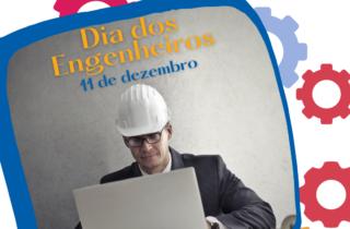 11 de dezembro. dia dos engenheiros