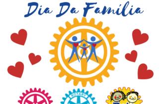 8 de dezembro. dia das familias