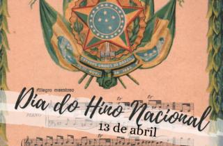 13 de abril. dia do ino nacional