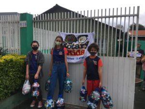 kids. dia do meio ambiente